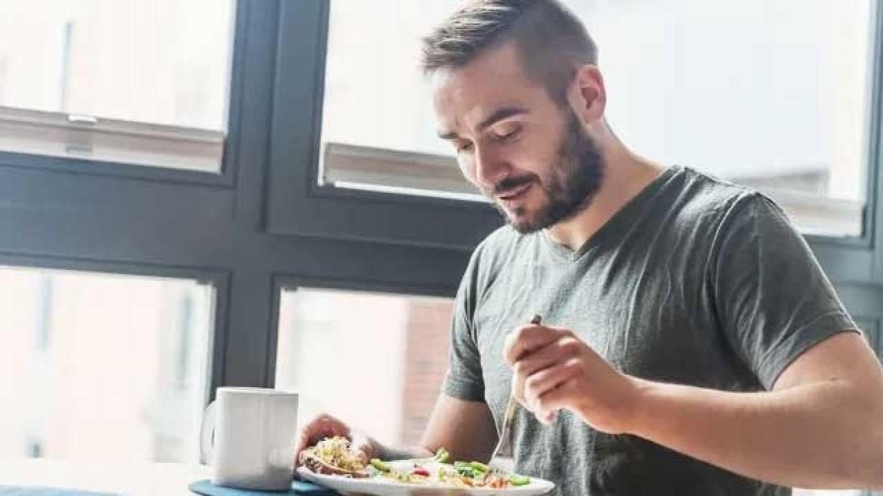 50 Best Foods for Men